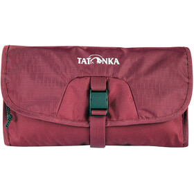 Tatonka Travelcare Pack Small bordeaux red